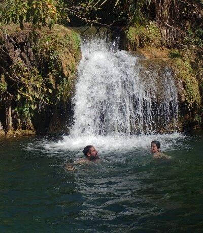 Waterfall 02